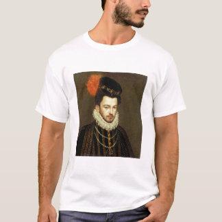 T-shirt Portrait d'un noble 2