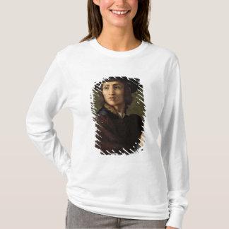 T-shirt Portrait d'un orfèvre