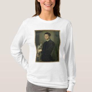 T-shirt Portrait d'un sculpteur
