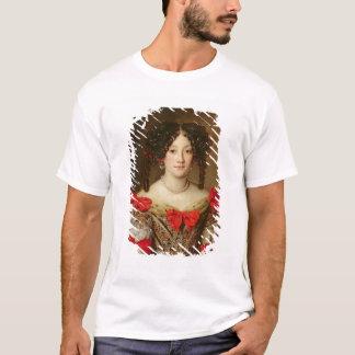T-shirt Portrait d'une femme 3
