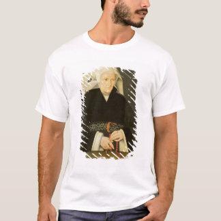 T-shirt Portrait d'une femme, c.1550