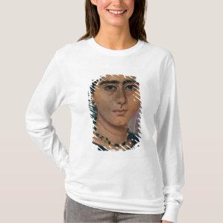 T-shirt Portrait d'une femme, de Fayum, ęr-4ème siècle