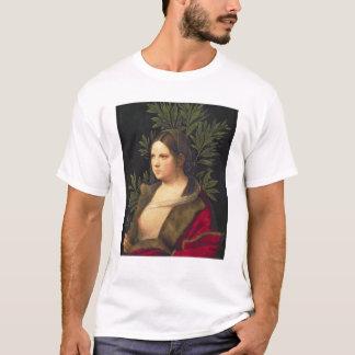 T-shirt Portrait d'une jeune femme, 1506