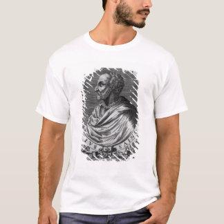 T-shirt Portrait en Jean Antoine de Baif