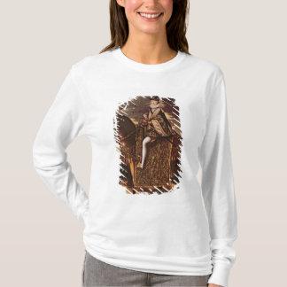 T-shirt Portrait équestre de Henri IV