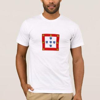 T-shirt Portuguese Flag