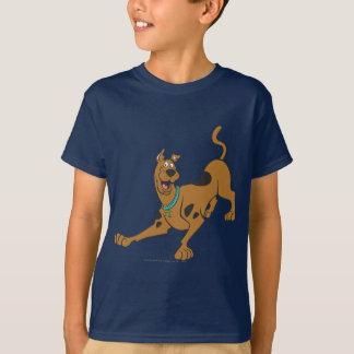 T-shirt Pose 39 de Scooby Doo