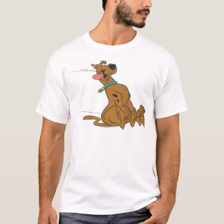 T-shirt Pose 47 de Scooby Doo