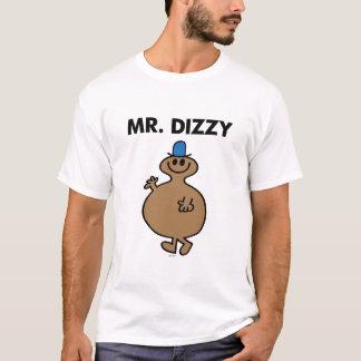 T-shirt Pose classique de M. Dizzy |