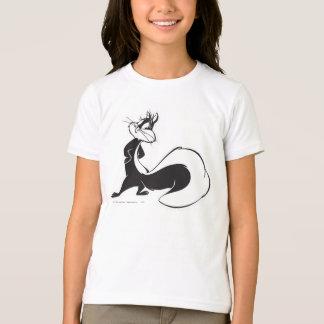 T-shirt Pose de Pénélope