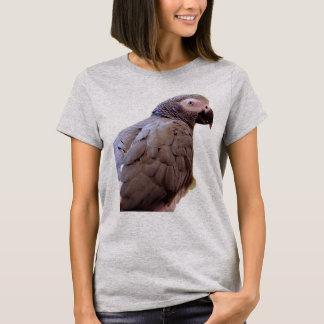 T-shirt Pose du perroquet