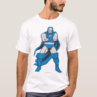 T-shirt Poses de Darkseid