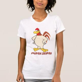 T-shirt Position de corne de brume