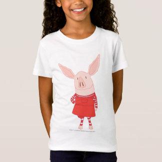 T-Shirt Position d'Olivia