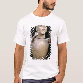 T-shirt Pot de Canopic avec les bras mobiles