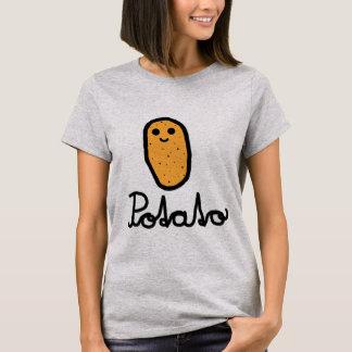 T-shirt Potato