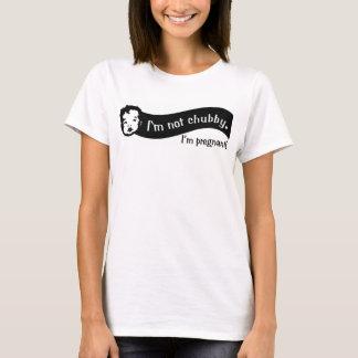 T-shirt Potelé