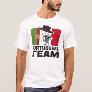 T-SHIRT POTUGUESE TEAM 2