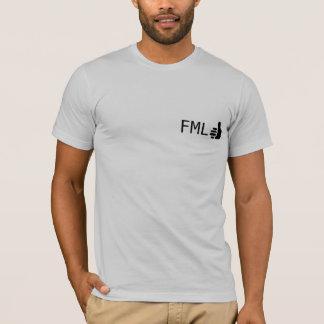 T-shirt Pouces de FML