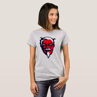 T-shirt Poulet frit de Norvégien