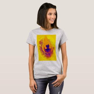 T-shirt poulet génial