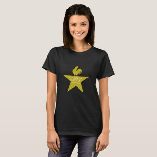 T-shirt Poulet peu ! Un musical américain !