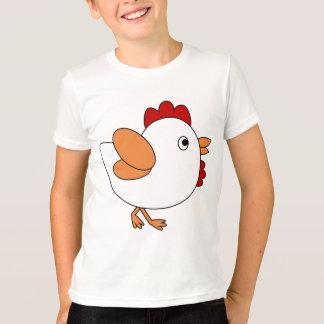 T-shirt Poulet T