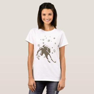 T-shirt Poulpe !