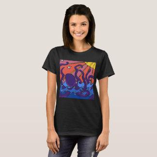 T-shirt Poulpe T-shirt2