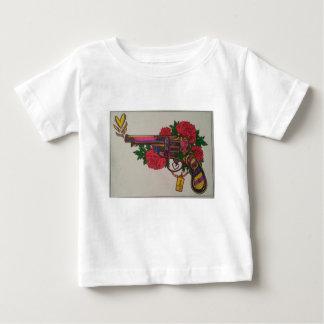 T-shirt Pour Bébé 0326171712a-1