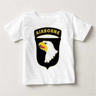 T-shirt Pour Bébé 101st Insigne aéroporté de service de combat de