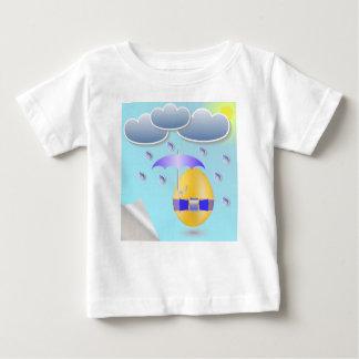 T-shirt Pour Bébé 146Easter Egg_rasterized