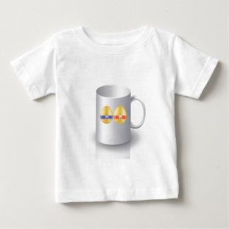 T-shirt Pour Bébé 151Easter Mug_rasterized