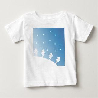 T-shirt Pour Bébé 15sky