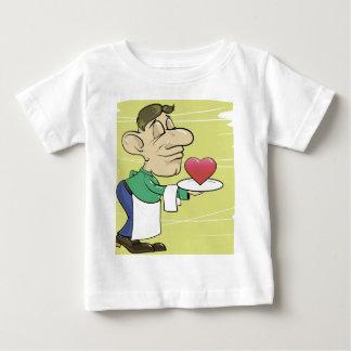 T-shirt Pour Bébé 22waiter