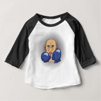 T-shirt Pour Bébé 26boxer