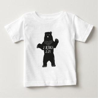 T-shirt Pour Bébé 2 2h23 de rois - 25