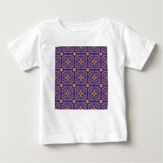 T-shirt Pour Bébé #2 psychédélique