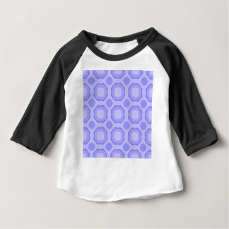 T-shirt Pour Bébé #4 psychédélique