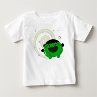 T-shirt Pour Bébé Abracadabra personnalisable de sorcière de