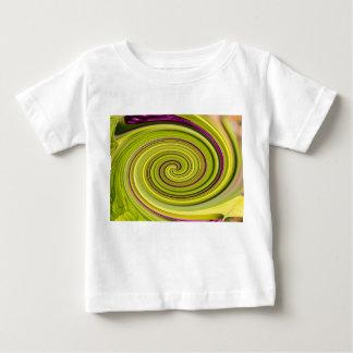 T-shirt Pour Bébé Abrégé sur Beautyberry d'Américain