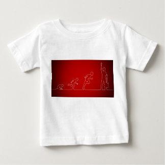T-shirt Pour Bébé Activités d'enfants avec explorer de garçon