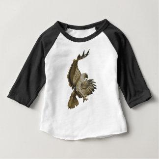 T-shirt Pour Bébé aigle #2