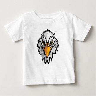 T-shirt Pour Bébé aigle head2
