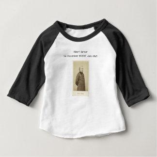 T-shirt Pour Bébé Albert Grisar