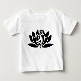 T-shirt Pour Bébé âme mûre