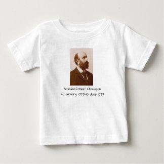 T-shirt Pour Bébé Amedee-Ernest Chausson
