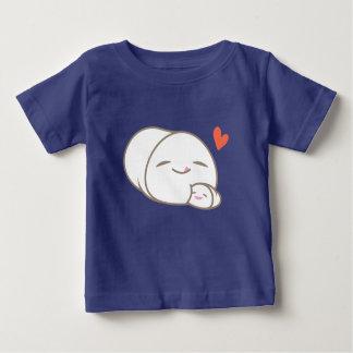 T-shirt Pour Bébé Amour de guimauve