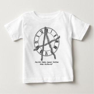 T-shirt Pour Bébé Anarchistes de bébé