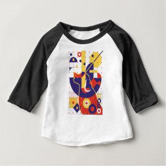 T-shirt Pour Bébé Année 2018 de chien
